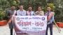 ১৫০ কিলোমিটার পরিভ্রমণে বাঙলা কলেজের ৩ রোভার