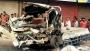 নরসিংদীতে ট্রাক-পিকআপের সংঘর্ষে ঝরে গেল ২ প্রাণ
