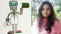 করোনা সচেতনতায় বুটেক্স শিক্ষার্থীর সেভ বাংলাদেশ বট