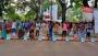 নববর্ষে ১০০ পরিবারকে চুয়েট ছাত্রলীগের উপহার সামগ্রী
