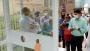 সরিষাবাড়ীতে চালু হল করোনার নমুনা সংগ্রহের ঝুঁকিমুক্ত বুথ