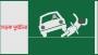 গাড়িচাপায় মোটরসাইকেল আরোহী নিহত