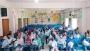 করোনায় বিজিসিটিইউবি শিক্ষার্থীদের উদ্যোগে উপহার সামগ্রী বিতরণ