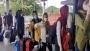 বাংলাদেশ ছাড়লেন ১১০ আফগান শিক্ষার্থী