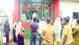 মুশফিকের অর্থায়নে বগুড়ায় করোনার নমুনা সংগ্রহের বুথ চালু