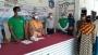 ঢেউটিন পেলো আম্ফানে ক্ষতিগ্রস্ত কলারোয়ার ৫০ পরিবার
