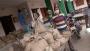 কলারোয়ায় করোনা ও আম্ফান বিপর্যস্ত পরিবারের পাশে উপজেলা প্রশাসন