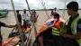 শেওরা নদীতে ট্রলার ডুবে নানী ও নাতি নিখোঁজ