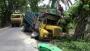 লক্ষ্মীপুরে ট্রাক-পিকআপ মুখোমুখি সংঘর্ষে ২ চালক নিহত