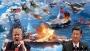 দক্ষিণ চীন সাগরে ফের উত্তেজনা, চীনের গলার কাটা যুক্তরাষ্ট্র