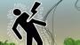 কোটালীপাড়ায় বিদ্যুতপৃষ্ট হয়ে শ্রমিকের মৃত্যু