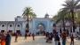 শাহজালাল মাজারে যুবকের ঝুলন্ত লাশ উদ্ধার