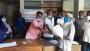 ইদ উপলক্ষে ভিজিএফের চাল পেল কেন্দুয়া পৌরসভার ১৫৪০টি পরিবার