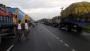 দৌলতদিয়া-পাটুরিয়া নৌরুটে তীব্র স্রোতে ফেরি পারাপার ব্যাহত