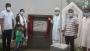 তাড়াশে শিশু পার্ক ও পরিষদের আরসিসি সড়ক উদ্বোধন