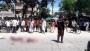 শ্বশুরবাড়িতে ইদ উদযাপন শেষে বাড়ি ফেরার পথে মোটরসাইকেল চালকের মৃত্যু