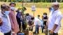 ৯৯৬ কোটি টাকা ব্যয়ে মনু নদীর উন্নয়নমূলক কাজ শুরু হবে