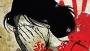 স্বামীর ছোড়া অ্যাসিডে ঝলসে গেল নুপুরের মুখ