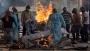 শ্রীলঙ্কায় পোড়ানো হলো করোনায় আক্রান্ত মুসলিমদের মৃতদেহ