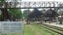 গৌরীপুরে রেললাইনের পাশে মিলল নবজাতকের মরদেহ