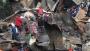ফরিদপুর সদরে ৮ দোকানে ভয়াবহ আগুন