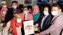 সুনামগঞ্জে ৪০৭ গৃহহীন পরিবার পেল প্রধানমন্ত্রীর উপহার