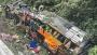 ব্রাজিলে বাস দুর্ঘটনায় ১৯ যাত্রীর মৃত্যু