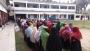 রায়পুর পৌরসভা নির্বাচনে চলছে ভোটগ্রহণ