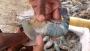 শিমুলিয়া ঘাটে ১৫ লাখ টাকার জেলিযুক্ত চিংড়ি জব্দ
