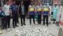 মাওয়ায় নৌ-পুলিশের অভিযানে ৯ মণ জাটকা জব্দ