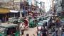 লকডাউনের খবরে মৌলভীবাজারে উপচে পড়া ভিড়