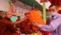 রাঙামাটি সর্বত্র বিহারগুলোতে চলছে কঠিন চীবর দানোৎসব