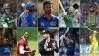 বিশ্বকাপের ১০ দলের কাপ্তানরা (ছবি : সংগৃহীত)